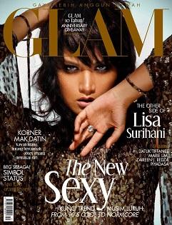 Glam Magazine